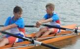 dvojskif žáci mladší