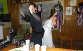 někod i tančil