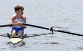 Šimon Králík žák mladší skif